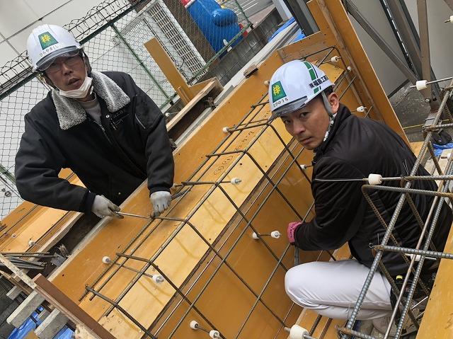 鉄筋工事_02