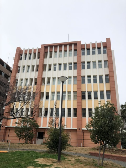 福岡市博多区 Aアパート 2019年竣工 1