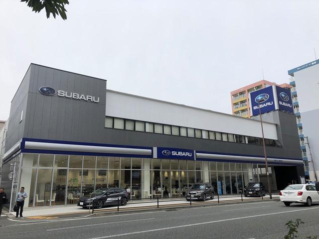 福岡市博多区 某店舗  (1)2016年竣工