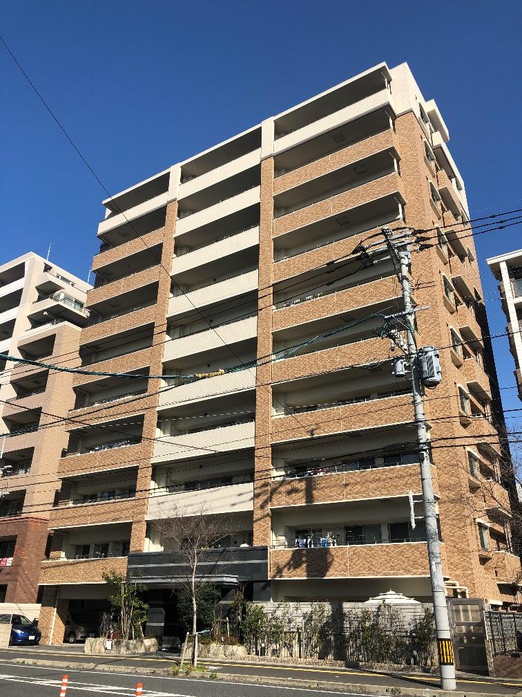 福岡市西区 APマンション 4 2013年竣工