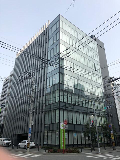 福岡市博多区 某商業ビル (3) 2014年竣工