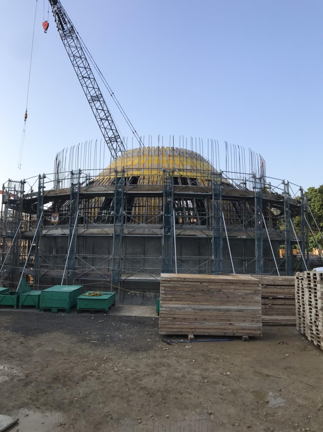 石垣島浄化センター 2019年竣工 (1)